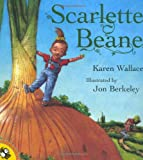 Scarlette Beane (Picture Puffins) (0142300918) by Wallace, Karen