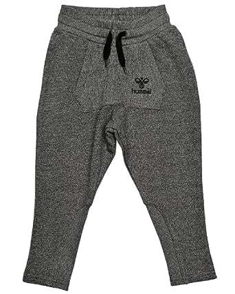 Hummel Fashion Men's Hummel Trousers 122/7 years Gray at Amazon Men