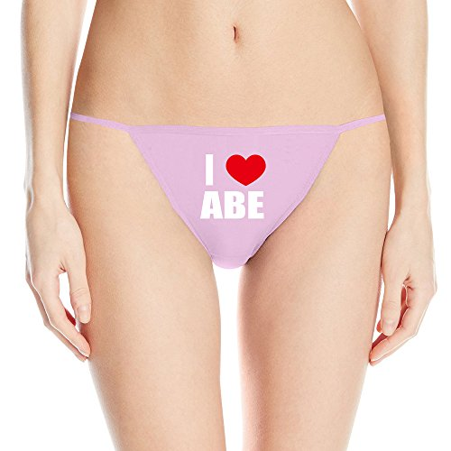 sexy-woman-i-love-abe-i-love-abraham-heart-thong-panty-underwear-l-pink