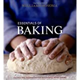 Williams-Sonoma Essentials of Baking ~ Elinor Klivans