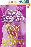 Risk No Secrets (Black Ops Book 5)