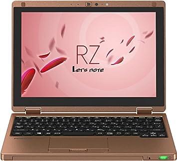 Panasonic Let's note RZ4 CF-RZ4JDEJR