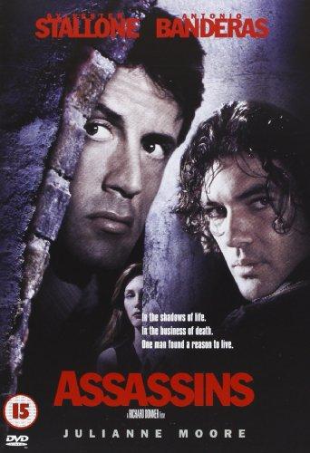 Assassins [DVD] [Import]