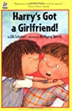 img - for Harry's Got a Girlfriend (Easy-to-read Book) book / textbook / text book