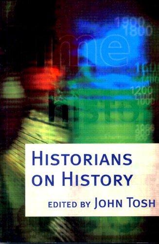 Historians on History: A Reader