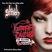 The Vampire Diaries: The Return: Midnight | L. J. Smith