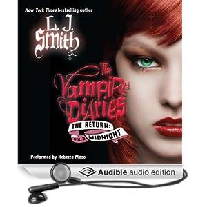 The Vampire Diaries: The Return: Midnight (Unabridged)