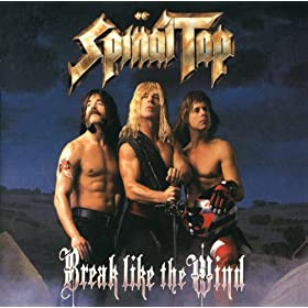 Break Like The Wind (Album Version)