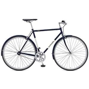 Viva Legato 1  Bike 700c Wheels, Men's Bike, Blue, 53 cm Frame