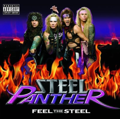 Party All Day (Album Version) [Explicit] (Steel Panther Feel The Steel compare prices)