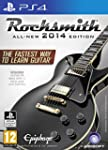 Rocksmith 2014 Edition with Real Tone...