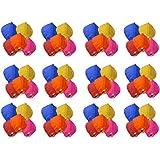 Eagleshine Flying Latern Multicolor-Set Of 60