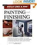 Painting and Finishing: Expert Advice...