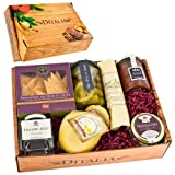 Simply Elegant Italian Gourmet Gift Box