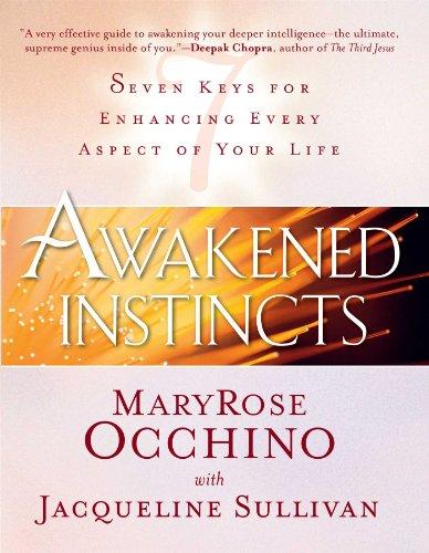 MaryRose Occhino - Awakened Instincts