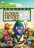echange, troc Backyardigans - Robin Hood The Clean [Import anglais]