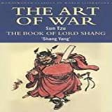 img - for The Art of War The Book of Lord Shang book / textbook / text book