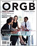 ORGB 2 (with Review Cards and Management CourseMate with eBook Printed Access Card)