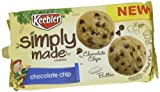 Keebler Simply Made Cookies, Chocolate Chip, 10 Ounce