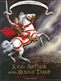 Tales of King Arthur: King Arthur and the Round Table (Books of Wonder) (0688113400) by Talbott, Hudson