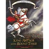 Tales of King Arthur: King Arthur and the Round Table (Books of Wonder) ~ Hudson Talbott