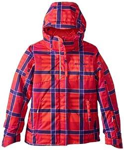 6ec774e16 Columbia Girl's Bugaboo Interchange Jacket