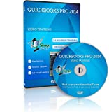 Learn QuickBooks Pro 2014 Training Video Tutorials