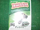 Training Your Adopted Dog DVD (The incredibly simple way to train your dog in only minutes a day)