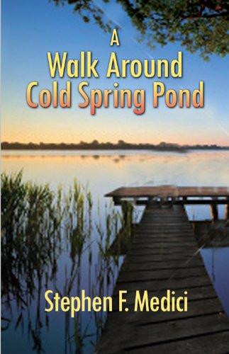 A Walk Around Cold Spring Pond