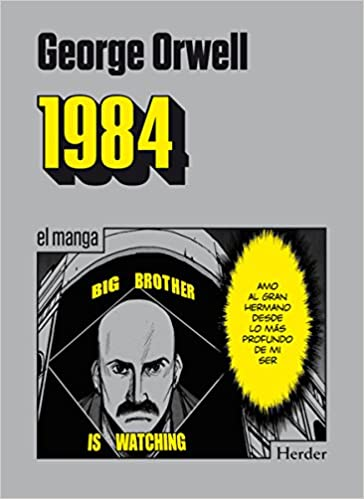 1984 george orwell ebook espaol