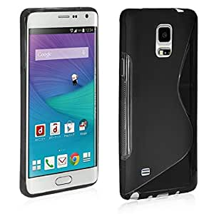 OPUS Back Cover FOR Samsung Galaxy Note 4