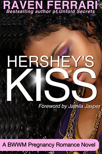 hersheys-kiss-bwwm-pregnancy-romance-novel-dominant-white-man-intelligent-black-woman