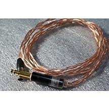 AUDIO MINOR AKG K702/Q701/K271/K240/K181 Upgrade Replacement Cable 5.5m PURE COPPER