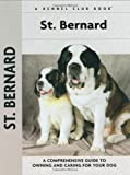 img - for St. Bernard (Comprehensive Owner's Guide) book / textbook / text book