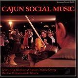 Cajun Social Music Various