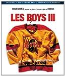 Boys, Les III [Blu-ray + DVD] (Versio...