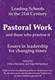 img - for Pastoral Work: And Those Who Practise it book / textbook / text book