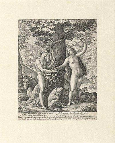 classic-art-poster-eva-biedt-adam-de-verboden-vrucht-aan-crispijn-van-de-passe-i-1574-1637-24x195
