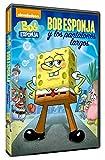 Bob Esponja: Pantalones Largos DVD España