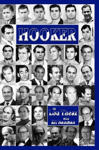 hooker-english-edition