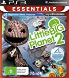 LittleBigPlanet 2 Essentials - Sony PlayStation 3