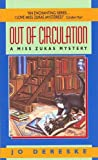 Out of Circulation: A Miss Zukas Mystery (0380782448) by Dereske, Jo