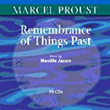 Remembrance of Things Past: AND The Life and Works of Marcel Proust (Naxos Audio)by Marcel Proust