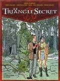 """Afficher """"Le Triangle secret n° Cycle 1 - Tome 2 Le Jeune homme au suaire"""""""