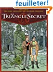 Le Triangle secret, tome 2 : Le jeune...