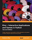 Kivy - Interactive Applications and Games in Python