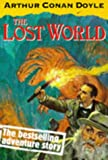 The Lost World (Oxford Popular Fiction)