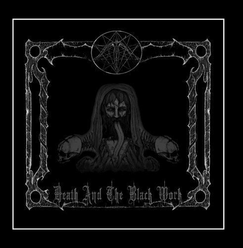 Death and the Black Work by Forever Plagued Records