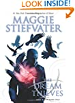 The Raven Cycle #2: The Dream Thieves