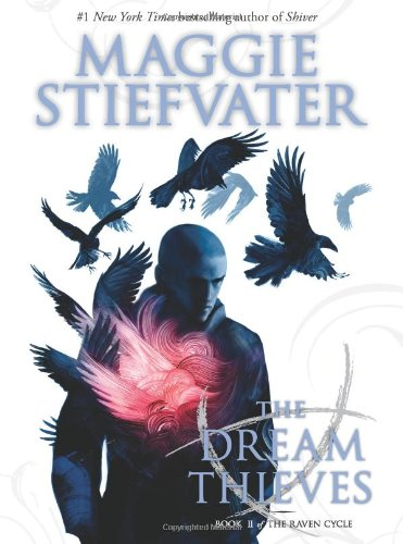 Image of The Dream Thieves (The Raven Boys #2) (Raven Cycle)